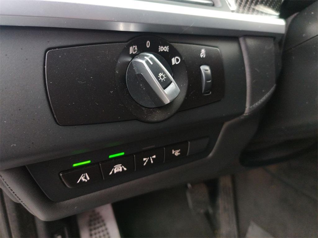 Used 2015 BMW M6  | Sandy Springs, GA