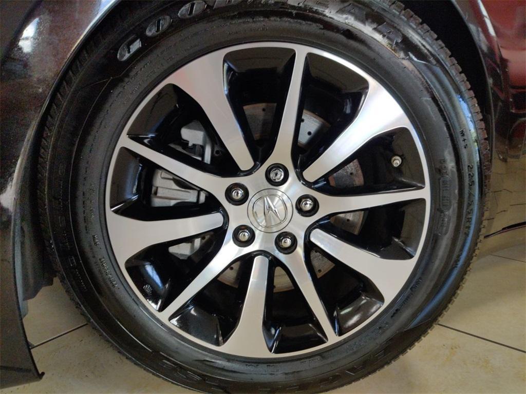 Used 2017 Acura TLX  | Sandy Springs, GA