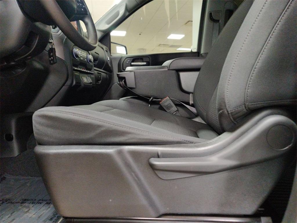 Used 2020 Chevrolet Silverado 1500 Custom Trail Boss | Sandy Springs, GA