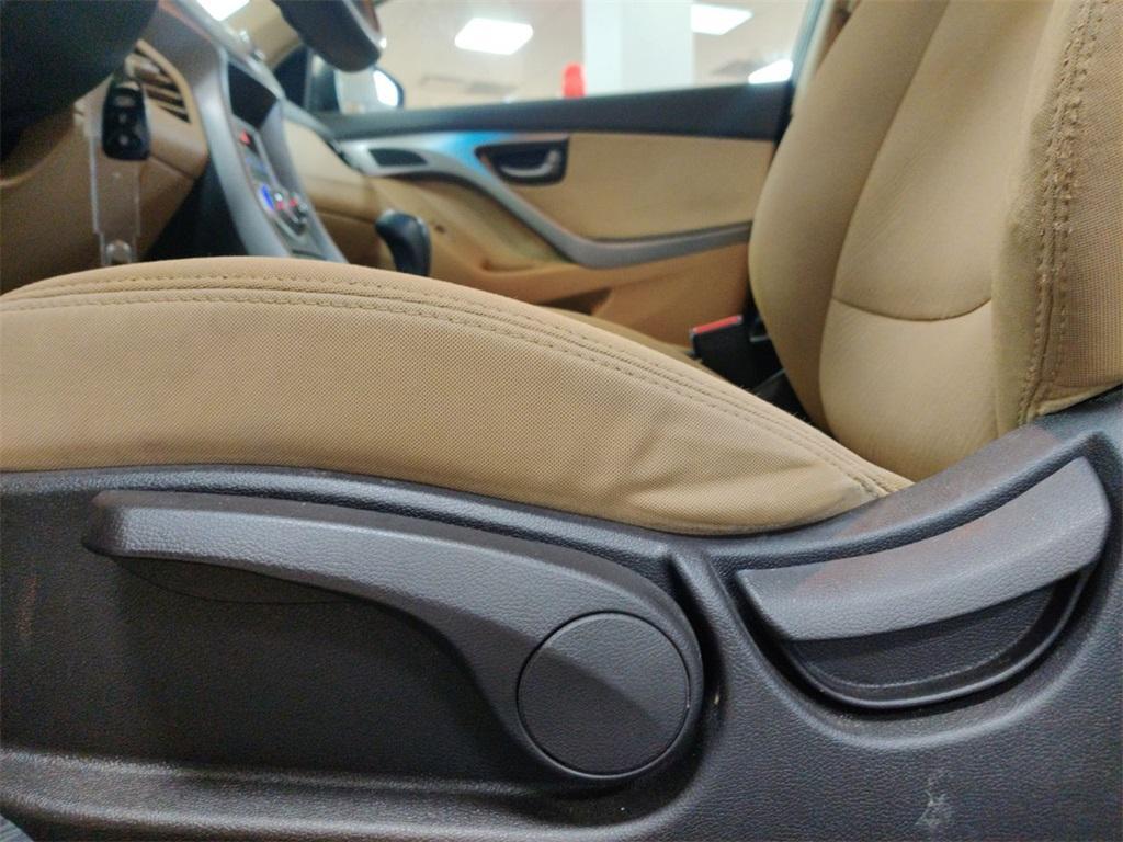 Used 2012 Hyundai Elantra GLS | Sandy Springs, GA