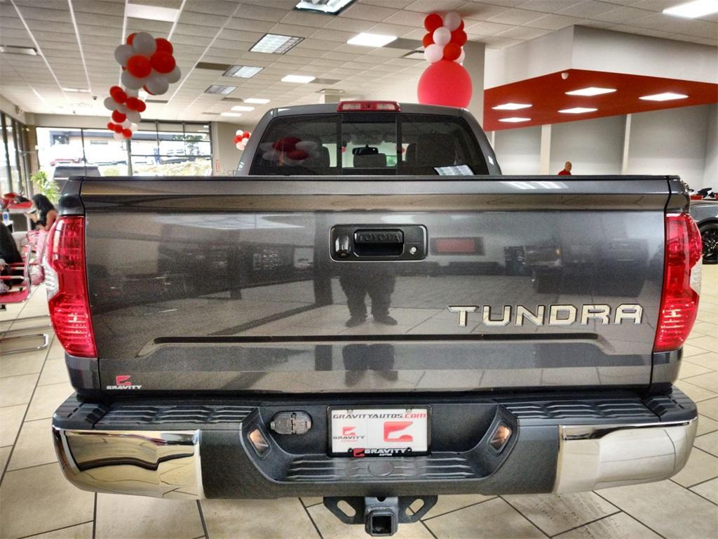 Used 2014 Toyota Tundra SR5   Sandy Springs, GA