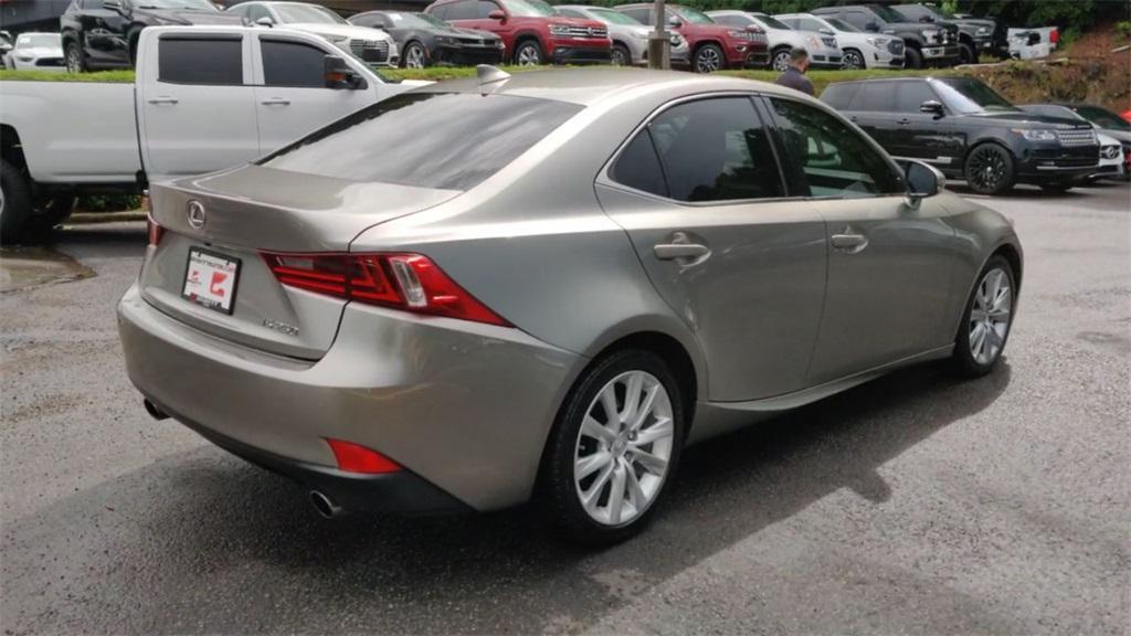 Used 2015 Lexus IS 250   Sandy Springs, GA