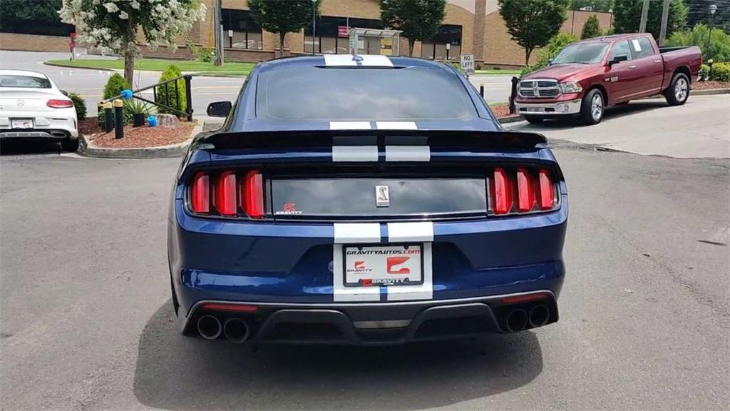 Used 2018 Ford Mustang Shelby GT350   Sandy Springs, GA
