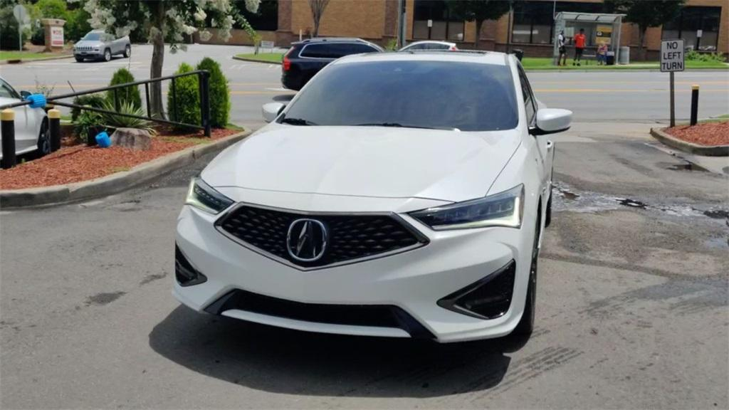 Used 2019 Acura ILX Premium and A-SPEC Packages | Sandy Springs, GA