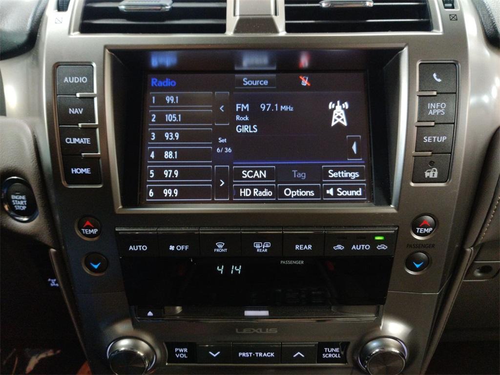 Used 2018 Lexus GX 460   Sandy Springs, GA