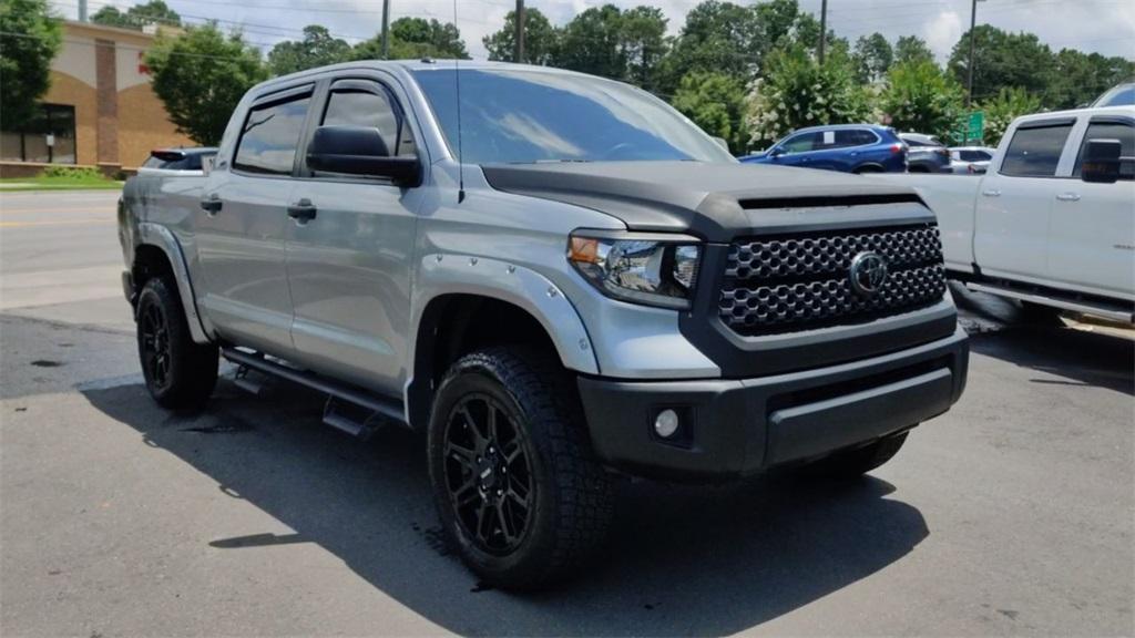 Used 2018 Toyota Tundra SR5 | Sandy Springs, GA