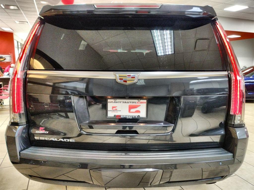 Used 2019 Cadillac Escalade    Sandy Springs, GA
