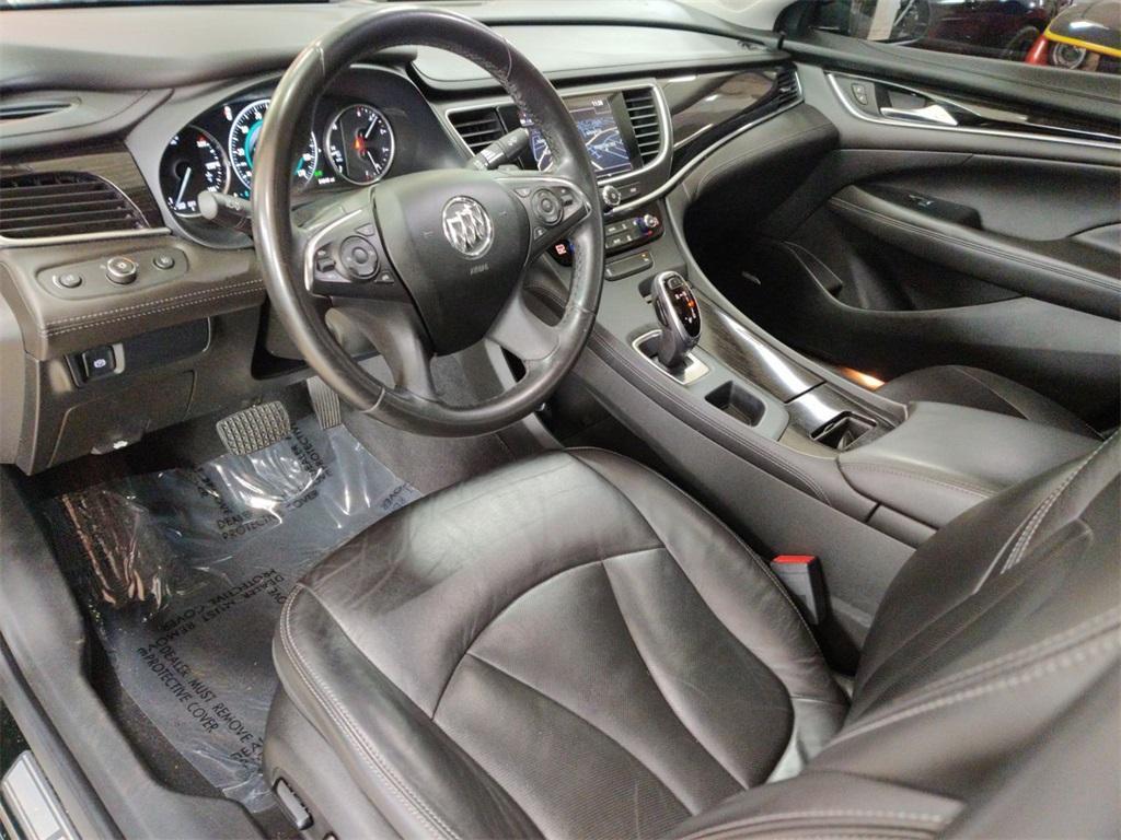 Used 2017 Buick LaCrosse  | Sandy Springs, GA