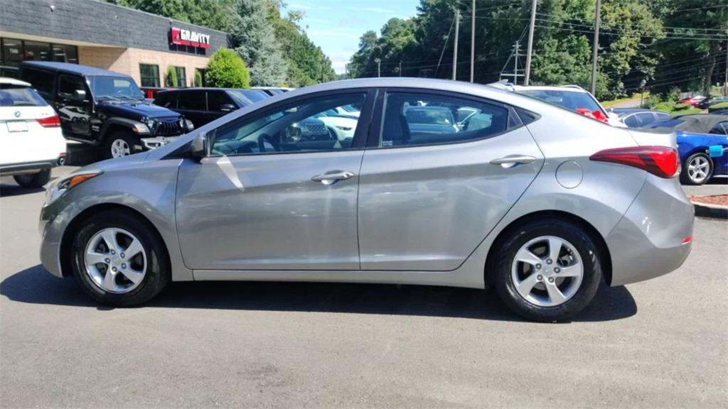 Used 2014 Hyundai Elantra SE | Sandy Springs, GA