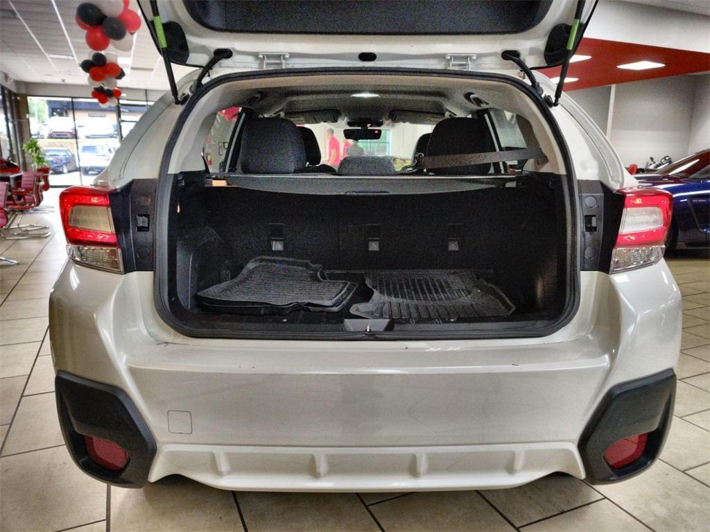 Used 2018 Subaru Crosstrek 2.0i Premium | Sandy Springs, GA