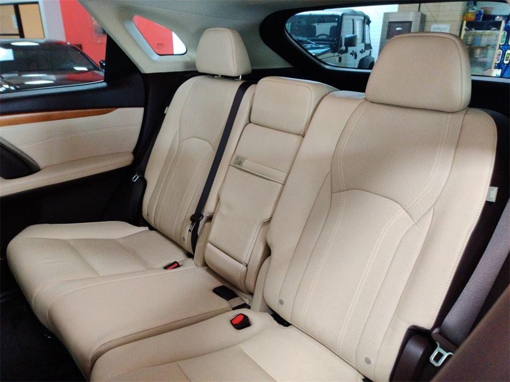 Used 2019 Lexus RX 350   Sandy Springs, GA