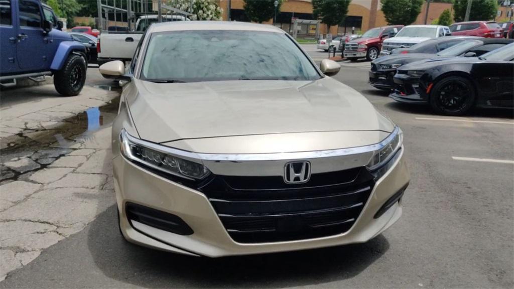 Used 2019 Honda Accord    Sandy Springs, GA
