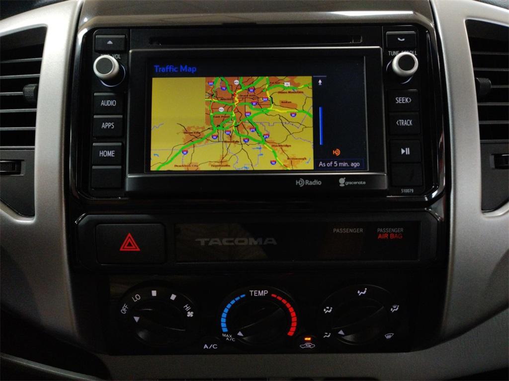 Used 2015 Toyota Tacoma PreRunner | Sandy Springs, GA
