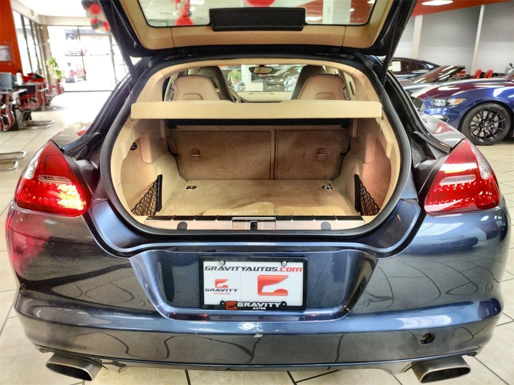 Used 2011 Porsche Panamera  | Sandy Springs, GA