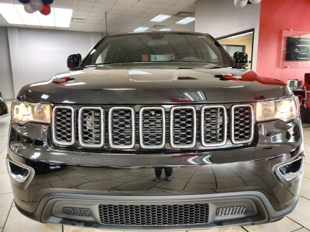 Used 2018 Jeep Grand Cherokee Laredo   Sandy Springs, GA