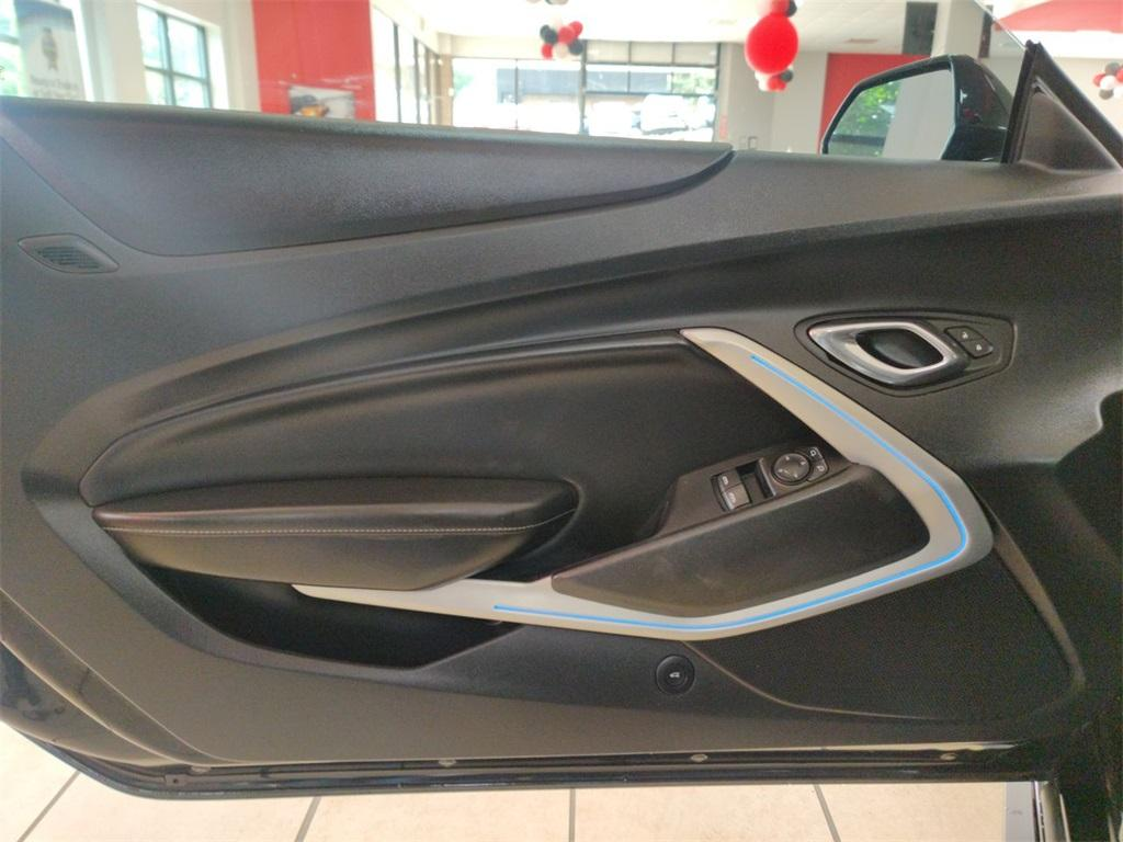 Used 2017 Chevrolet Camaro SS   Sandy Springs, GA