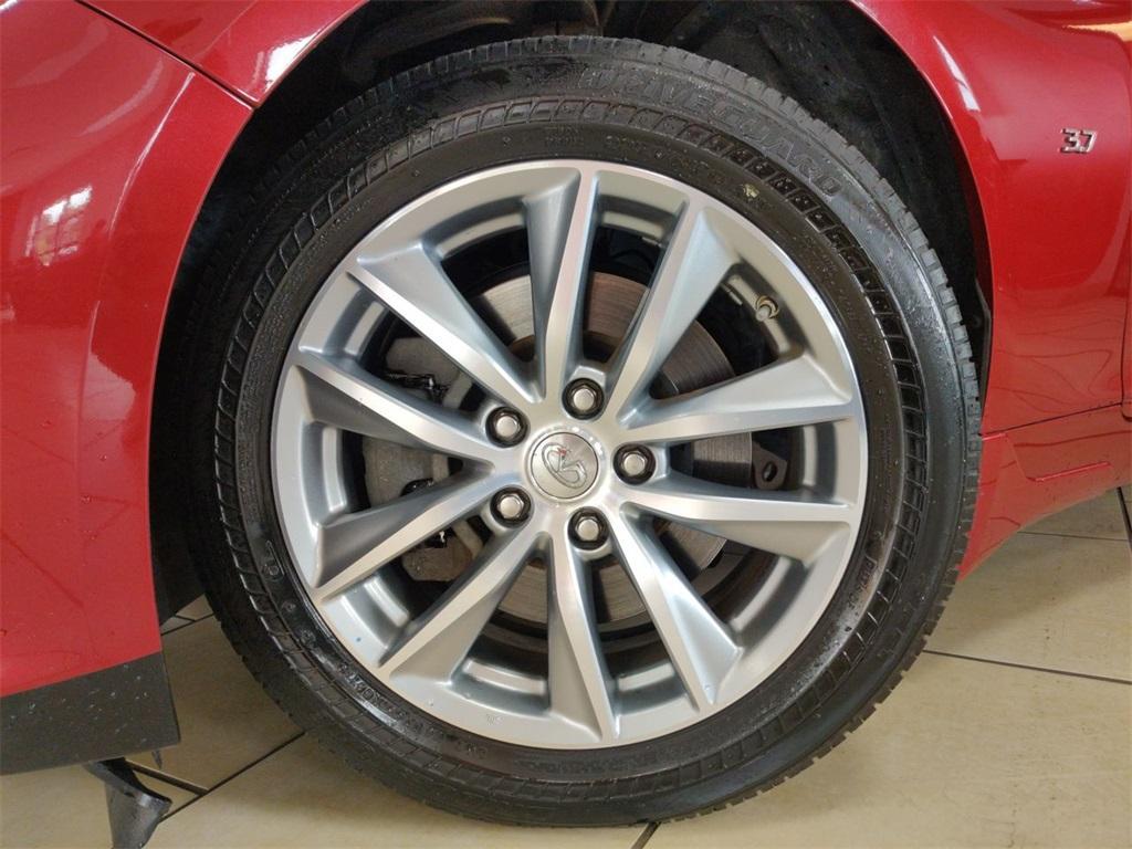 Used 2014 INFINITI Q50 Premium | Sandy Springs, GA