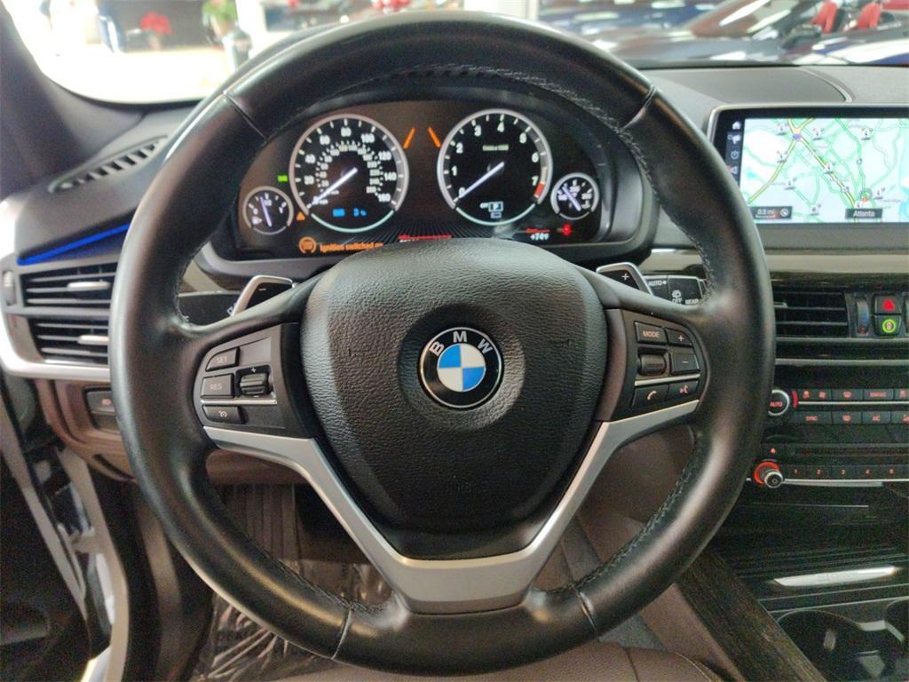 Used 2018 BMW X5 xDrive40e | Sandy Springs, GA