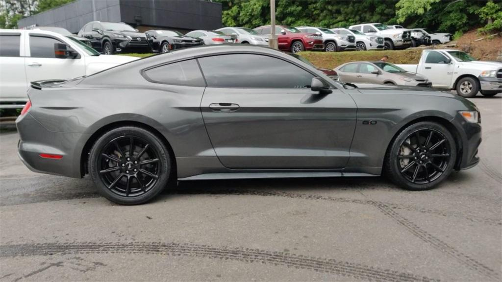 Used 2016 Ford Mustang GT   Sandy Springs, GA