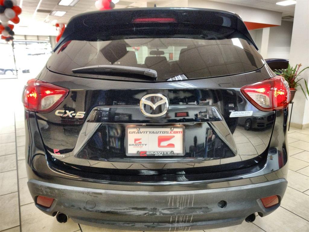 Used 2016 Mazda CX-5 Touring   Sandy Springs, GA