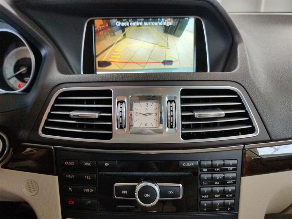 Used 2014 Mercedes-Benz E-Class E 350   Sandy Springs, GA