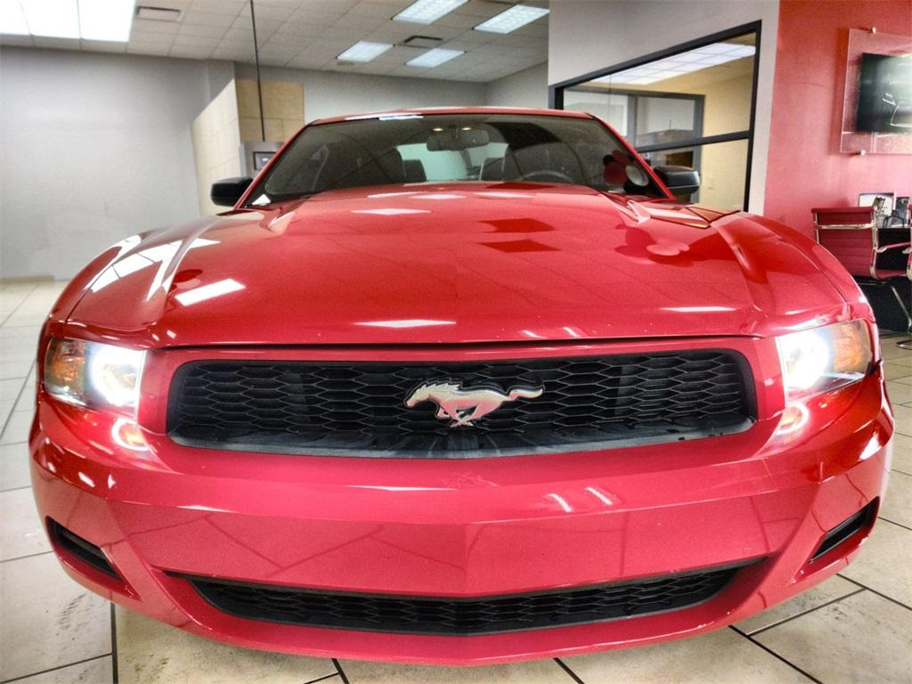 Used 2012 Ford Mustang  | Sandy Springs, GA