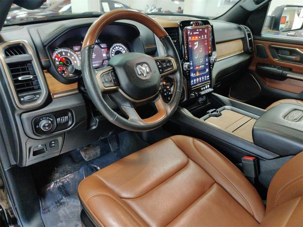 Used 2020 Ram 1500 Laramie Longhorn   Sandy Springs, GA