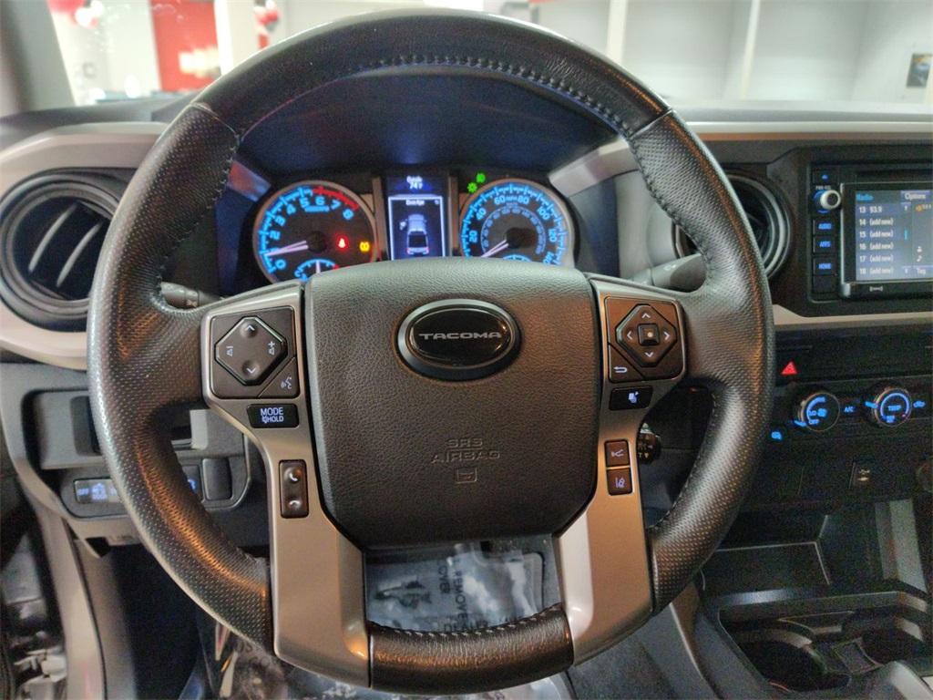 Used 2019 Toyota Tacoma SR5   Sandy Springs, GA