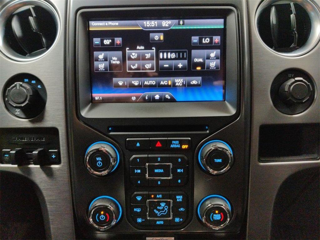 Used 2014 Ford F-150 SVT Raptor   Sandy Springs, GA