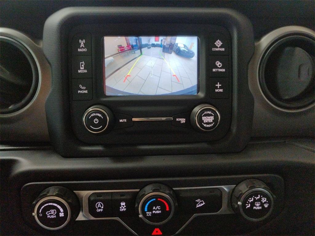 Used 2018 Jeep Wrangler Unlimited Sport   Sandy Springs, GA