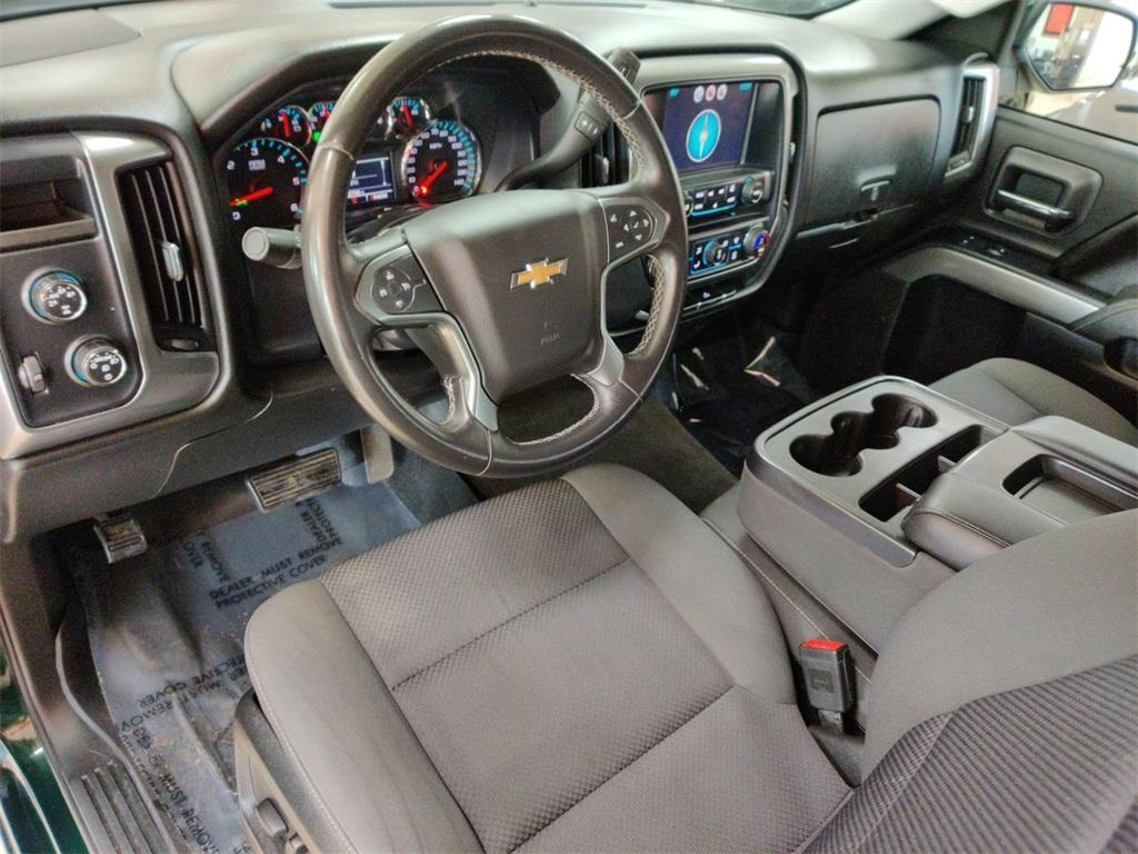 Used 2015 Chevrolet Silverado 1500 LT   Sandy Springs, GA