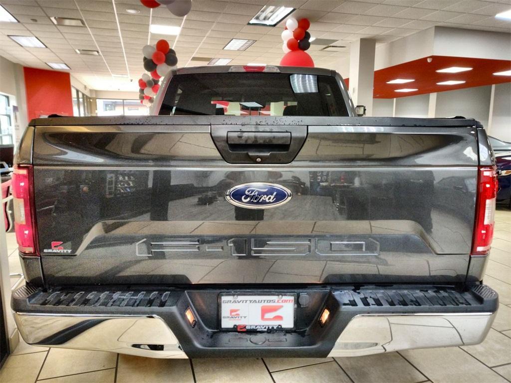 Used 2018 Ford F-150 XLT | Sandy Springs, GA