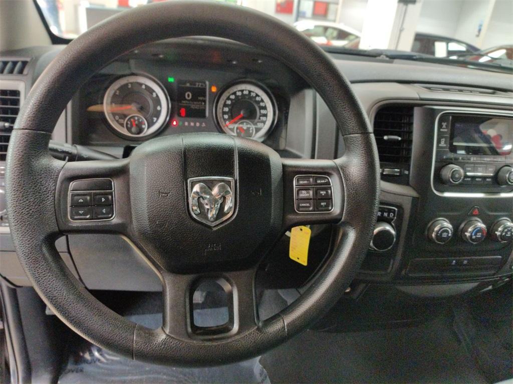 Used 2015 Ram 1500    Sandy Springs, GA