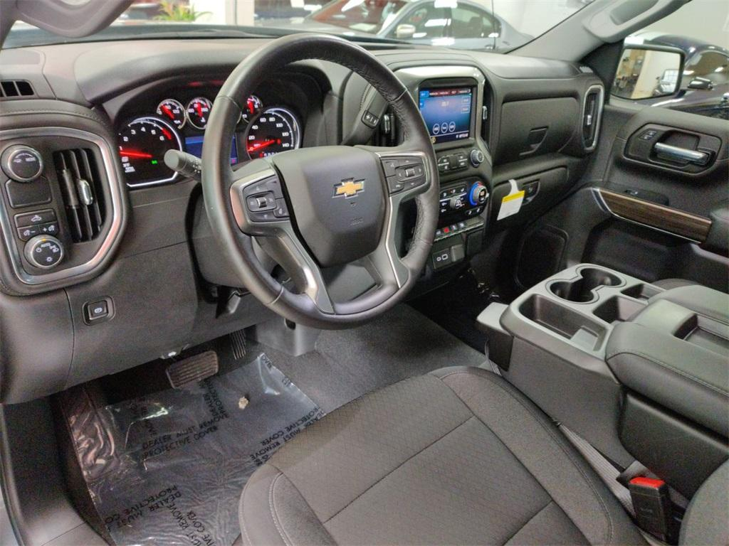 Used 2020 Chevrolet Silverado 1500 LT   Sandy Springs, GA