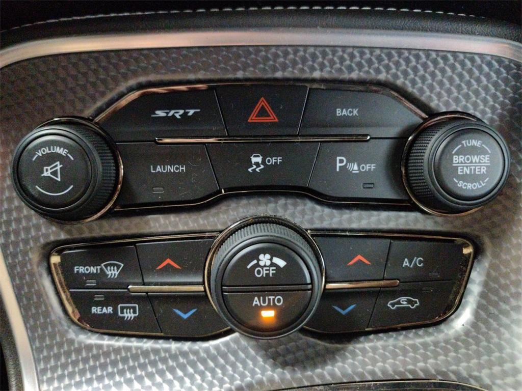 Used 2016 Dodge Challenger SRT Hellcat | Sandy Springs, GA