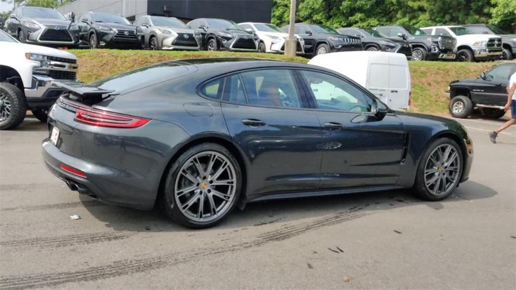 Used 2018 Porsche Panamera 4S | Sandy Springs, GA
