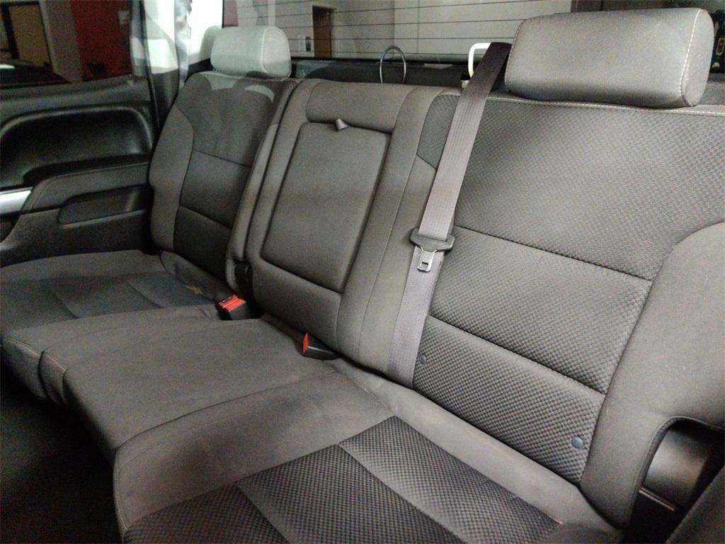 Used 2016 Chevrolet Silverado 1500 LT   Sandy Springs, GA