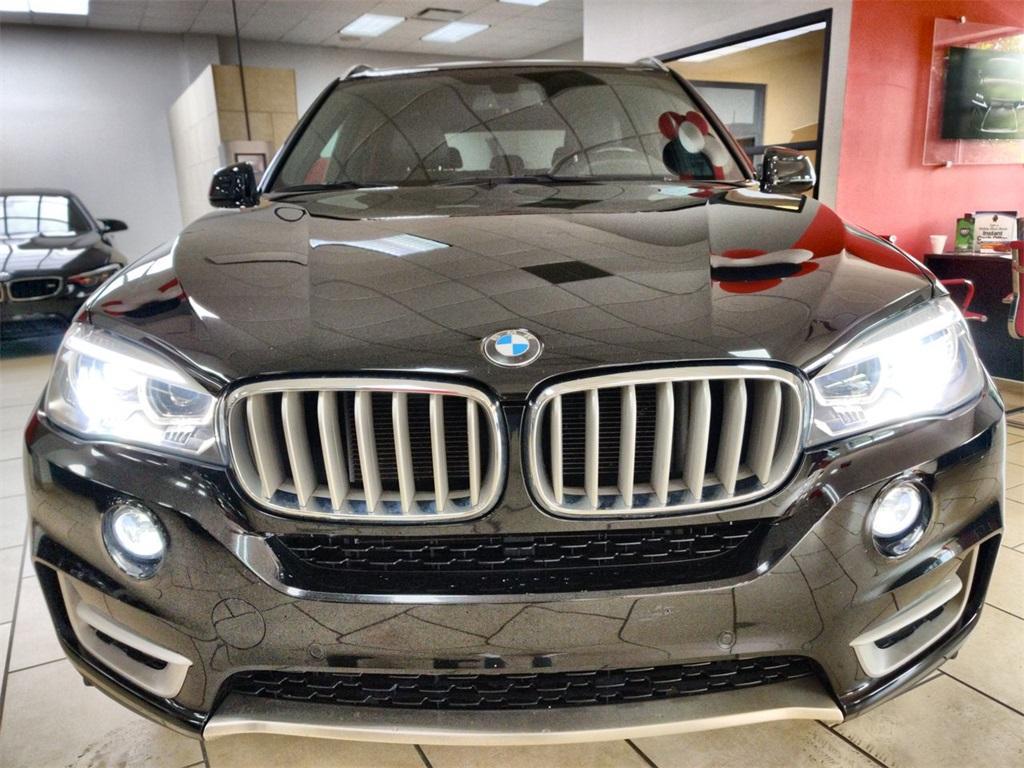 Used 2018 BMW X5 sDrive35i | Sandy Springs, GA