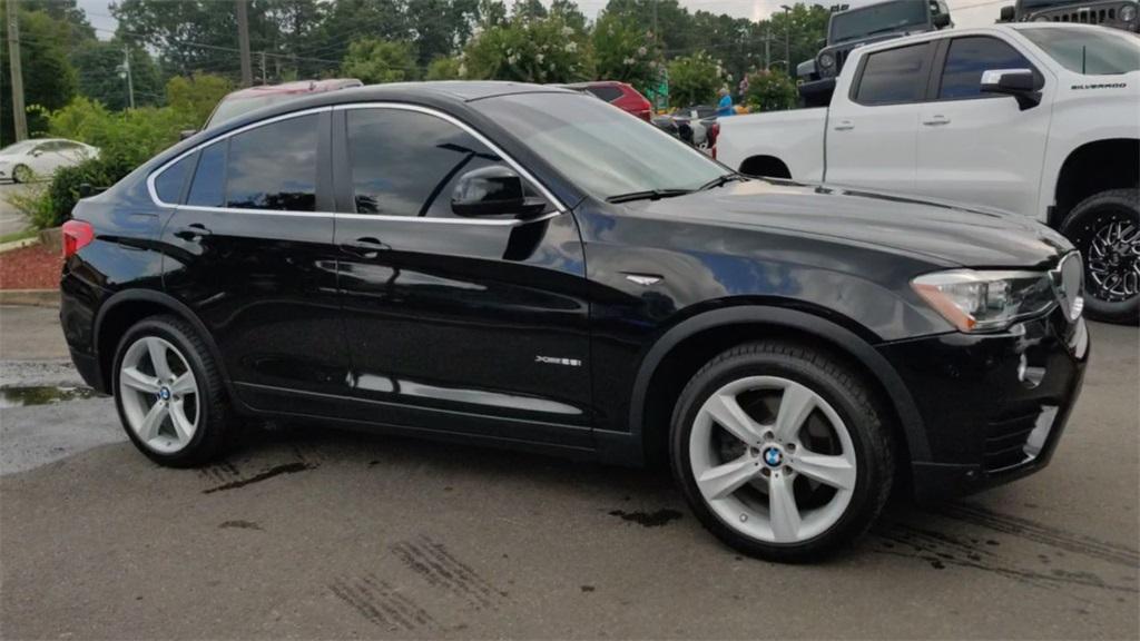 Used 2016 BMW X4 xDrive28i | Sandy Springs, GA