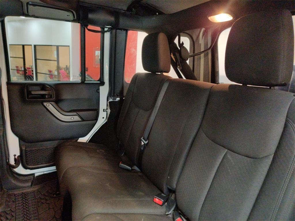 Used 2016 Jeep Wrangler  | Sandy Springs, GA