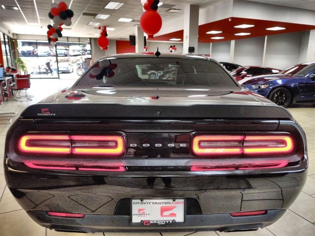 Used 2018 Dodge Challenger R/T   Sandy Springs, GA