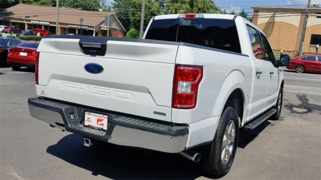 Used 2020 Ford F-150 XLT | Sandy Springs, GA