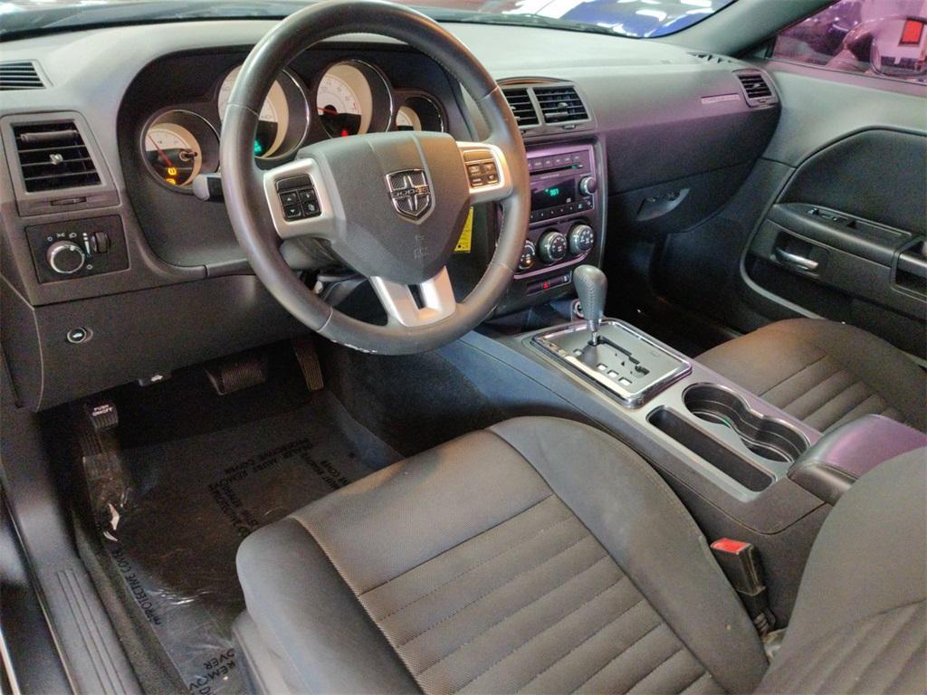 Used 2014 Dodge Challenger SXT   Sandy Springs, GA