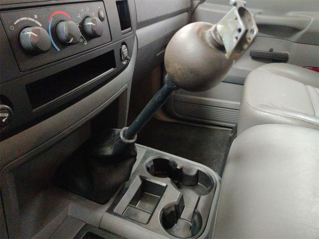 Used 2008 Dodge Ram 1500 ST | Sandy Springs, GA