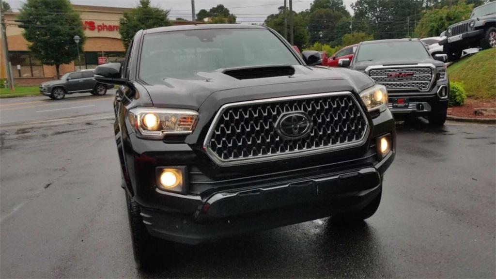 Used 2018 Toyota Tacoma    Sandy Springs, GA