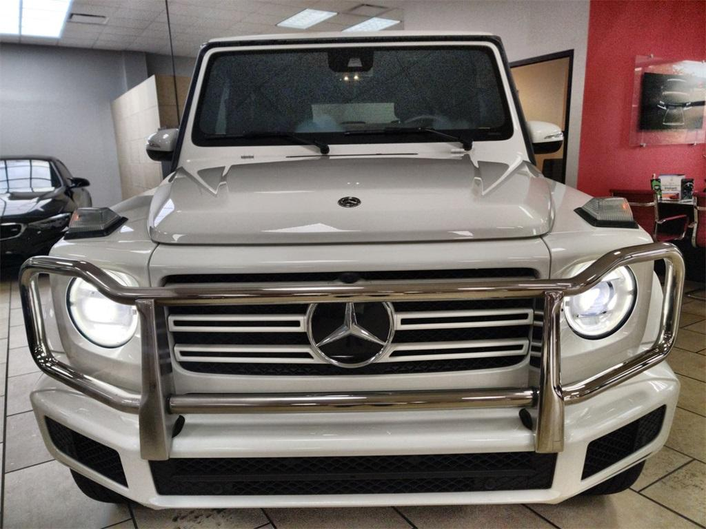 Used 2020 Mercedes-Benz G-Class G 550 | Sandy Springs, GA