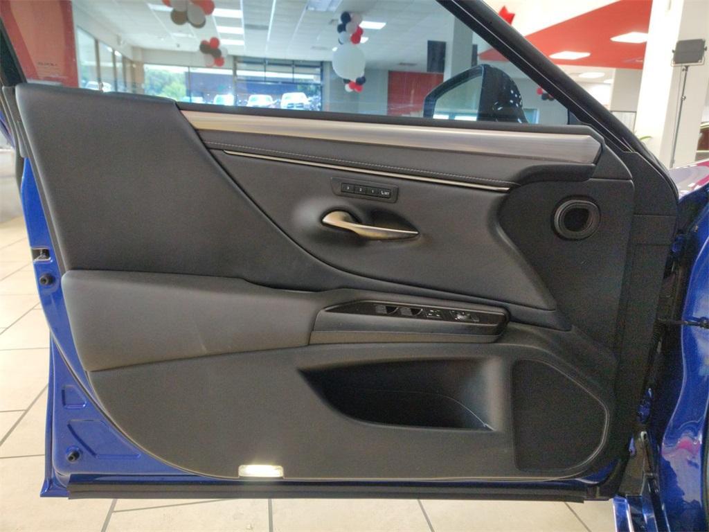 Used 2019 Lexus ES 350 F Sport | Sandy Springs, GA