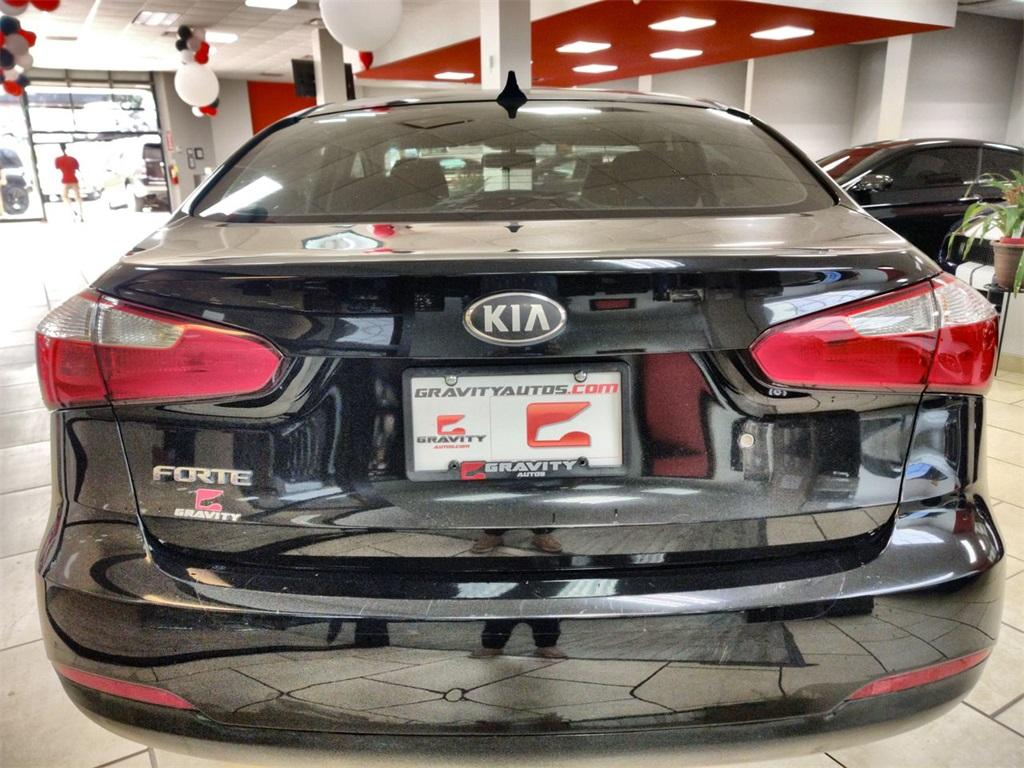 Used 2014 Kia Forte LX | Sandy Springs, GA