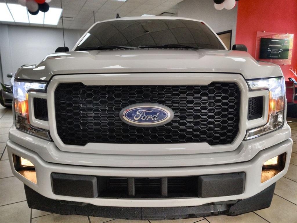 Used 2020 Ford F-150  | Sandy Springs, GA