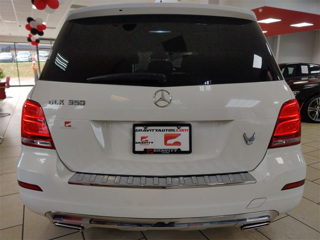 Used 2013 Mercedes-Benz GLK GLK 350   Sandy Springs, GA